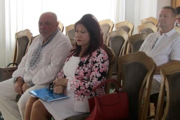 На Рівненщині обрали керівника КЗ «Обласний перинатальний центр»