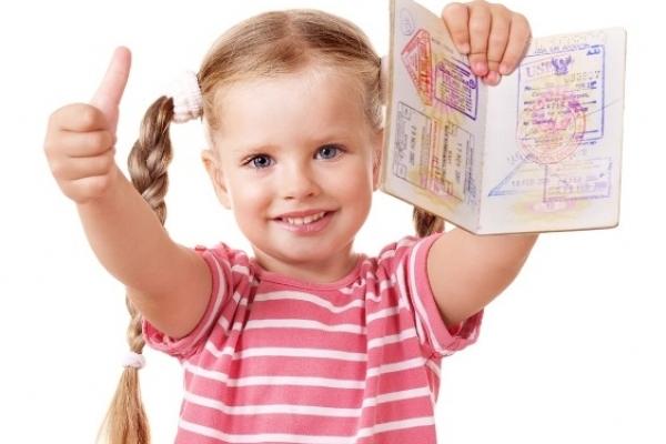 Як зміняться норми щодо виїзду з дитиною за кордон?