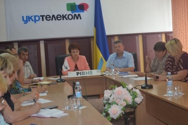 На Рівненщині Нова українська школа запрацює за будь-яких обставин