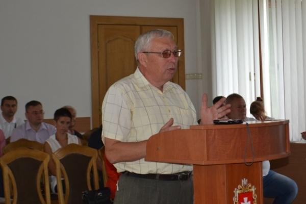 На Рівненщині залишилися непошановані вояки УПА