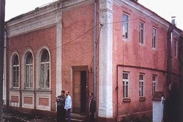 Рівненська бібліотека запрошує на екскурсію