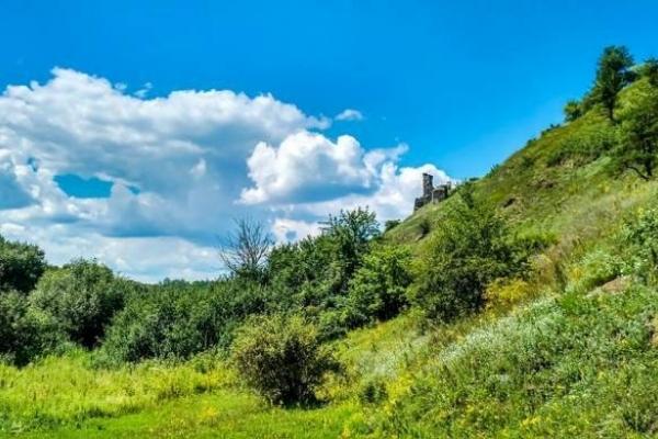 Sinoptik: Погода в Рівному та Рівненській області на середу, 25 липня
