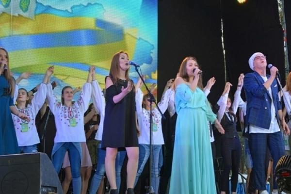 Всеукраїнський форум «Біле озеро» запрошує на вікенд