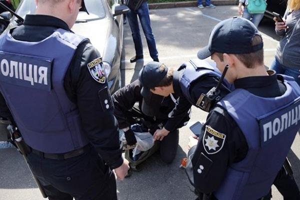 В Україні стартувала загальнодержавна спецоперація «Мігрант»