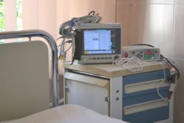 У Сарненській центральній районній лікарні виявили на більш як півмільйона гривень порушень