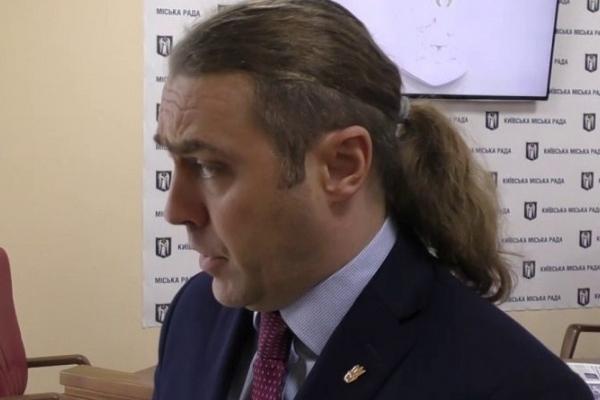 Ігор Мірошниченко заявив про вихід зі «Свободи» та звинуватив Тягнибока у зраді