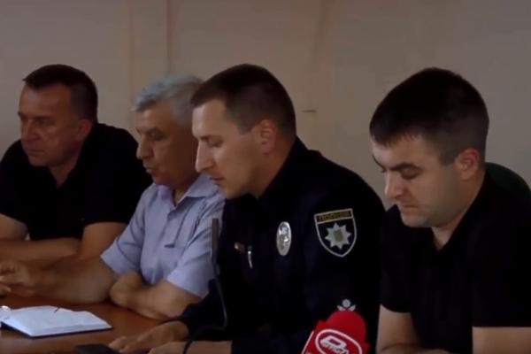 На Рівненщині обговорили проблему безпеки під час транспортування пасажирів (Відео)