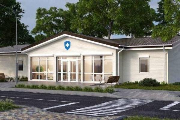 На Рівненщині зведуть 34 сучасні нові амбулаторії у сільській місцевості