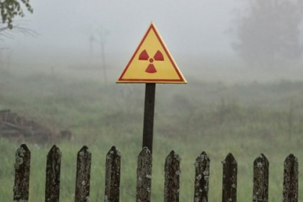Найбільш радіаційне місто на Рівненщині - Сарни