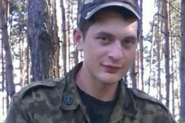 Сьогодні перепоховають жителя Рівненщини, який загинув в Іловайському котлі