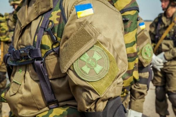 У Рівному створюють нову військову частину Національної гвардії України