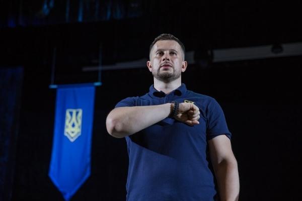 Андрій Білецький провів плідну зустріч з громадою Рівненщини (Фото)