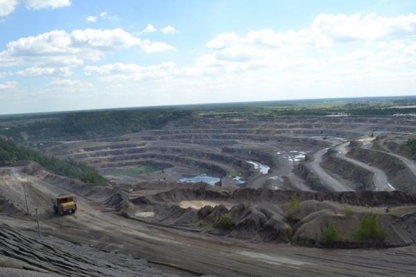 Через два роки можуть розпочати видобуток бурштину на територіях, відведених «Технобуду» (Фото)
