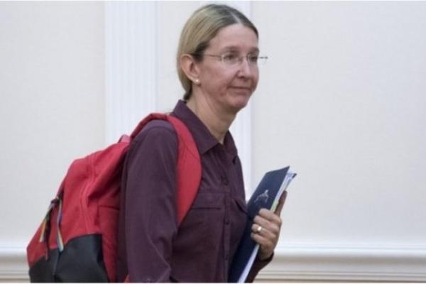 На які медпослуги мають право українці? – Уляна Супрун