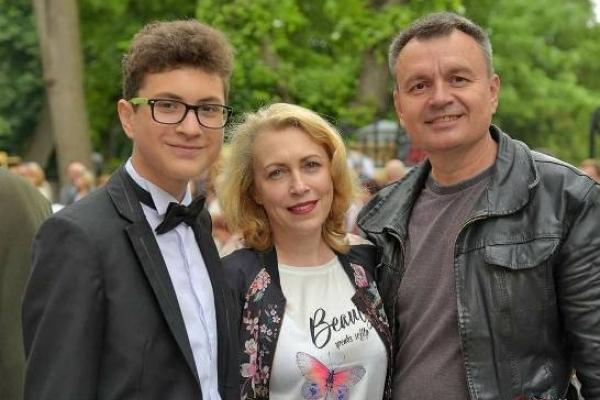 Прем'єру пісні про Рівне разом з відеороликом презентував рідному місту Назар Власюк (ВІДЕО)