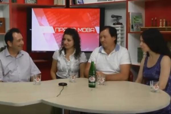 Рівне відвідав маестро з Італії (Відео)