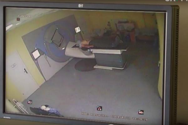 Один з лінійних прискорювачів онкодиспансеру у Рівному не працює (Відео)