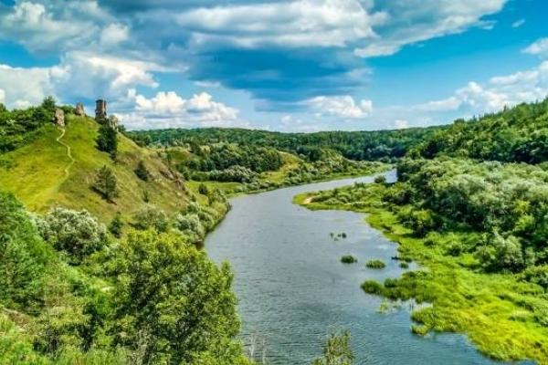 Sinoptik: Погода в Рівному та Рівненській області на вівторок, 7 серпня