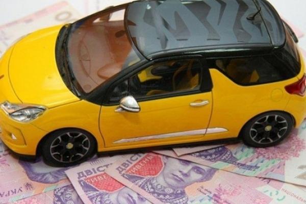 На Рівненщині надходження від транспортного податку зросли удвічі