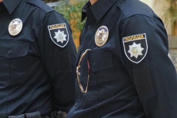 На Рокитнівщині поліцейські затримали групу зловмисників