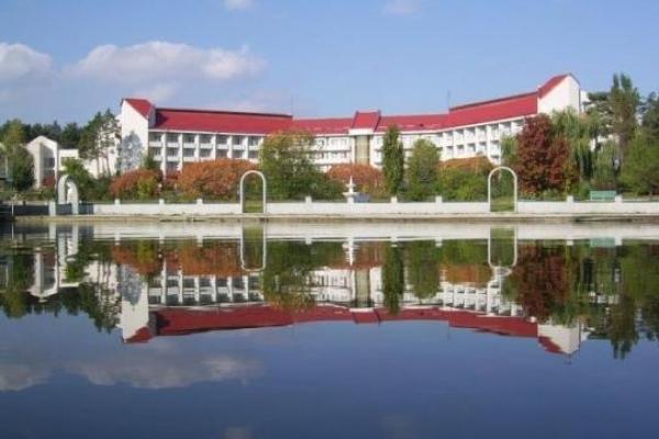 На Рівненщині біля тисячі пільговиків оздоровлюються за державний кошт