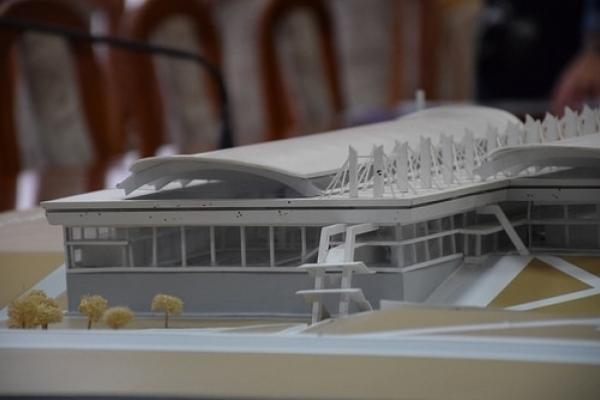 Завтра, 7 серпня, у Рівному розпочнуть будівництво спорткомплексу на Макарова