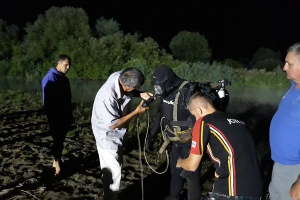 На Острожчині в річці Горинь потонули дві сестри 12 та 13 років (Фото)