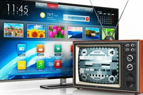 Рівненщина переходить на цифрове телебачення