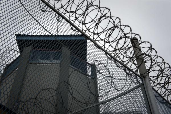 На Рівненщини виявлено грубі порушення прав в'язнів у колоніях