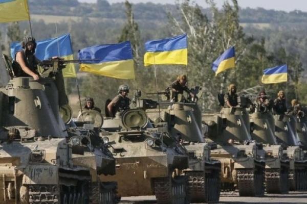 На Рівненській АЕС допомагають українським військовим