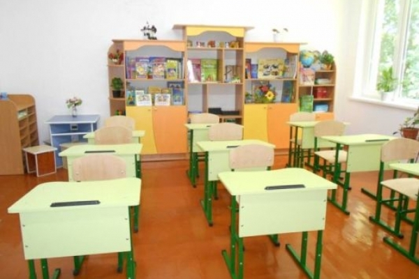 Як виглядають класи у стилі Нової української школи