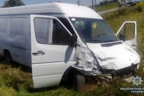 На Дубенщині на автодорозі «Київ-Чоп» знову смертельна ДТП (Фото)