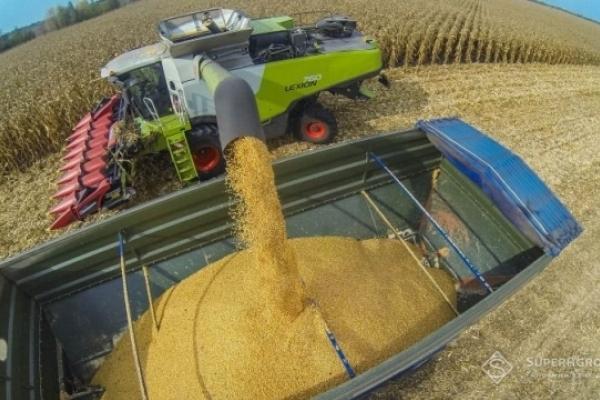Фермери Рівненщини отримали 109 мільйонів кредитних коштів