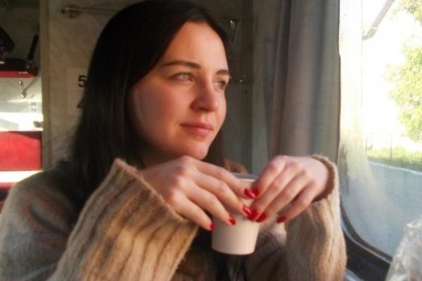 У Рівному відбувся літературний дебют журналістки Анни Щавінської