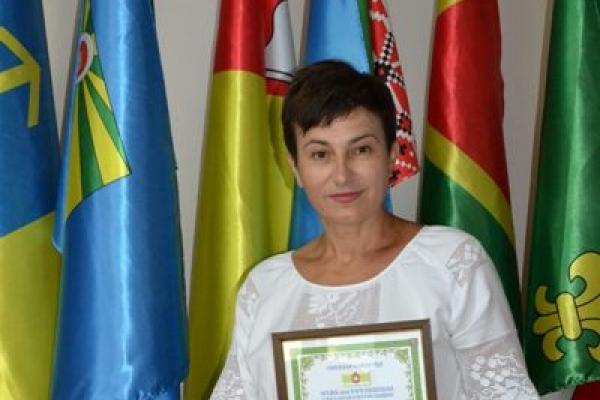 Премія імені Свєшнікова помандрувала у Березне
