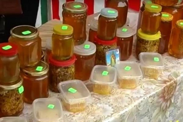 На Рівненщині у Млинові – свято меду, а у Рівному –  Всеукраїнський фестиваль-ярмарок «Бульба-фест»