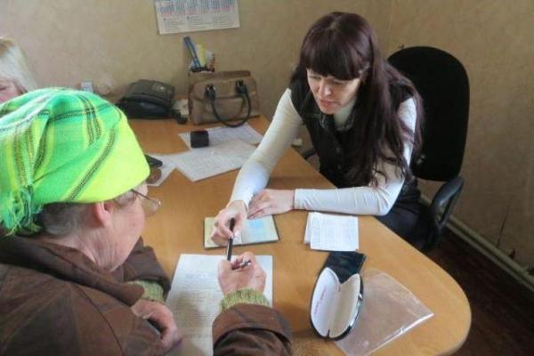 На Здолбунівщині працюватиме «мобільний соціальний офіс»