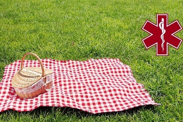 У рівненському парку відбудеться «Медичний пікнік»