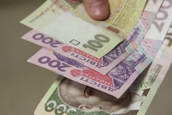 Рівненське підприємство зобов'язали сплатити працівникам та звільненим заборгованість по зарплаті у сумі майже 350 тисяч гривень