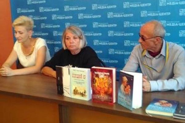 Рівненські письменники сьогодні, 23 серпня, організовують зустріч із дочкою знаменитого автора «Холодного яру»