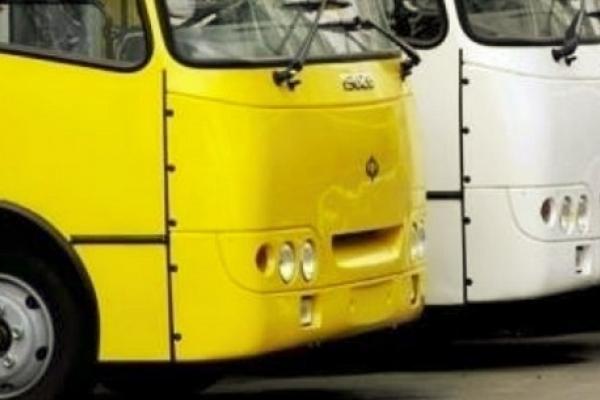З майже двох тисяч перевірених маршрутних таксі на Рівненщині у 71-го виявили технічні несправності