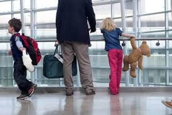 Рівнянам на замітку: як підтвердити місце проживання дитини
