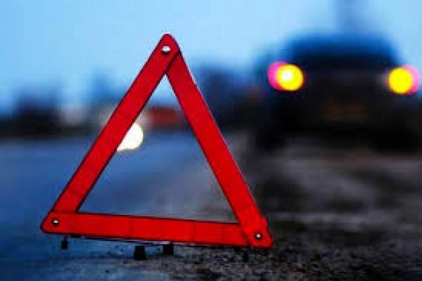 За три дні на Рівненщині четверо загиблих і 13 постраждалих у ДТП