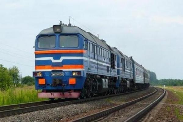 Жителька Рівненщини загинула під колесами потяга
