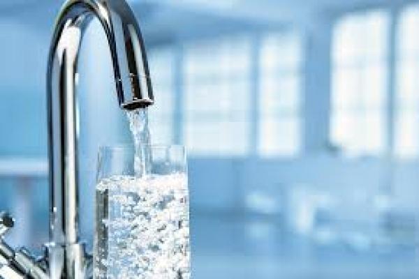 У трьох районах Рівненщини вода не відповідає санітарно-хімічним нормам