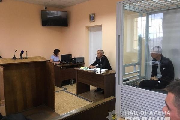 Нападник на неповнолітніх дівчат на Рівненщині проведе два місяці в слідчому ізоляторі