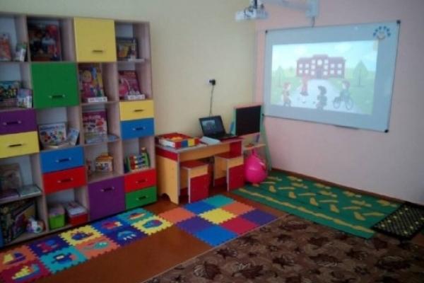 У Дубно відкрили перший інклюзивно-ресурсний центр на Рівненщині