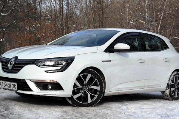 Саме ці 10 автівок найпопулярніші серед жителів Рівненщини