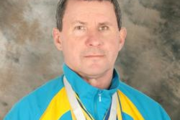Рівнянин виборов срібну медаль на Чемпіонаті Світу з шашок-64 серед спортсменів з інвалідністю
