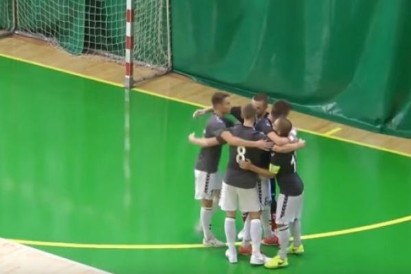 «Кардинал-Рівне» - бронзовий призер Lviv Open Cup-2018